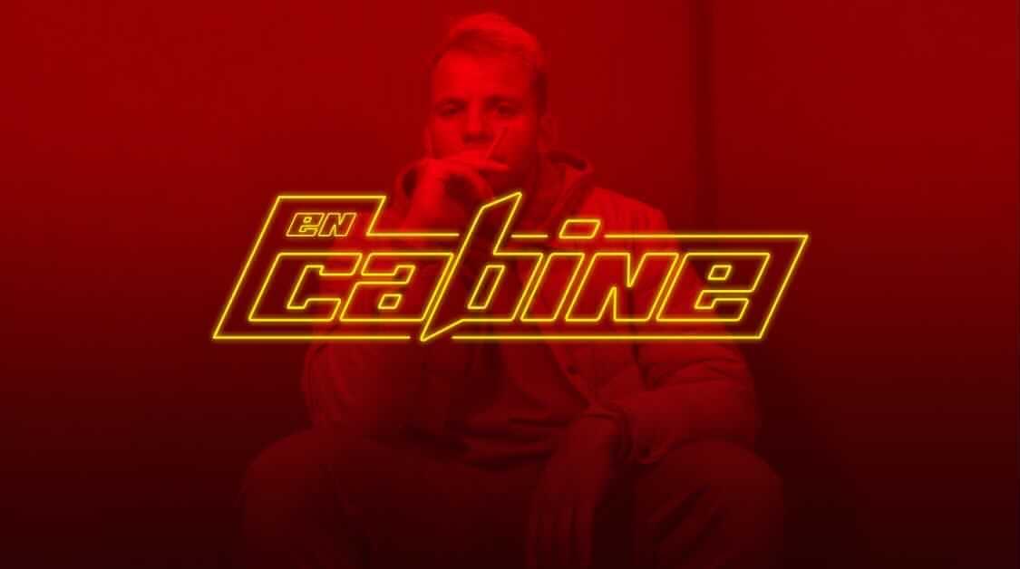 Ben Plg - En Cabine